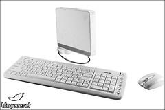 clavier EeeBOX B204 / B206 (Stratageme.com) Tags: mouse keyboard remote asus souris clavier b206 telecommande eeebox b204