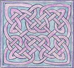 Celtic Knot 15