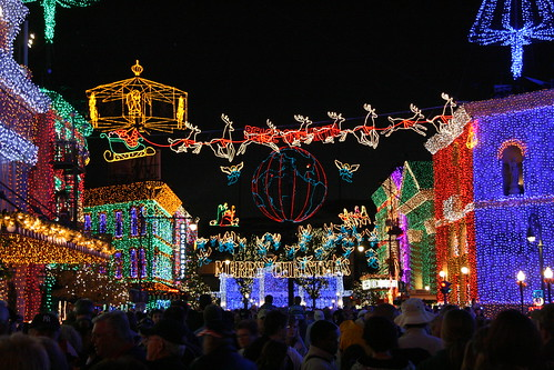 Osborne Spectacle of Lights