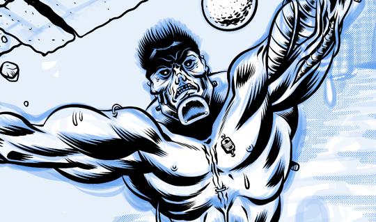Frankenstein's Modern Monster