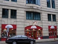 Picture of Oddbins, SW1P 2AA