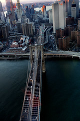 over the brookyln bridge (Tony Shi Photos) Tags: nyc newyorkcity perspective tony shi helicoptertour downtownmanhattan               sonya700       thnhphnewyork  aerialshooting tonyshi overthebrookylnbridge