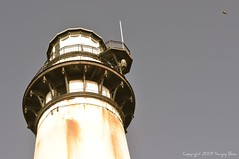 Since 1871 (sanjoy_iptel) Tags: california lighthouse artistic bayarea pigeonpoint californiacoast
