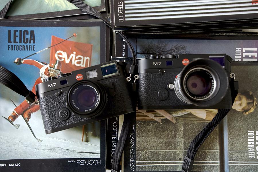 Leica M6 Entfernungsmesser Justieren : Zeiss ikon zm oder bessa r a doch leica m netzwerk