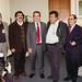 Eduardo Frei Ruiz-Tagle se reúne con el Presidente Federación Trabajadores del Cobre