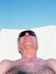 276 (enterle54) Tags: old shirtless hairy men silverdaddies