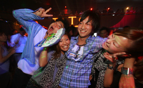 Tokyo Style 123