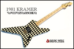 1981 Kramer Voyager Guitar Vintage Edward Van Halen Star (eric_ernest) Tags: original musician music art classic beautiful electric museum vintage photo google cool model pointy tour graphic photos guitar band 5150 guitars center columbia prototype 1984 1981 series voyager eddievanhalen instruments gibson halen rare kramer guitarist hardrockcafe collecting airbrush knapp pacer guitarplayer pickups facebook iphone paf humbucker charvel guitarcollection evh floydrose sandimas airbrushed guitarsolo baretta frankenstrat madeintheusa vintageguitar twitter guitarshow nightswan edwardvanhalen vintageguitars guitarshows guitarcollections rareguitar guitarphotos rockinger rareguitars kramerkonvention guitarcollecting vintagekramerguitars abalonevintage vintagekramer denniskline 918v