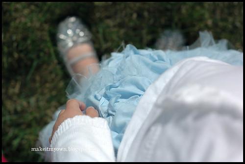 cinderella skirt 3