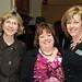 Lorie Hunchak, Denise Lloyd & Carolyne Taylor