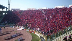 Curva Bologna FC