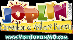 Logo of Joplin, Missouri Visitors Center