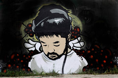 farewell work for nujabes (r.i.p)