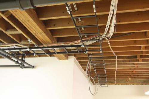 Ladder Rack Junction