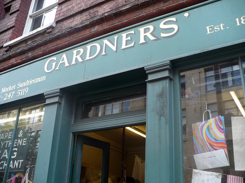 Gardners Bag Merchant