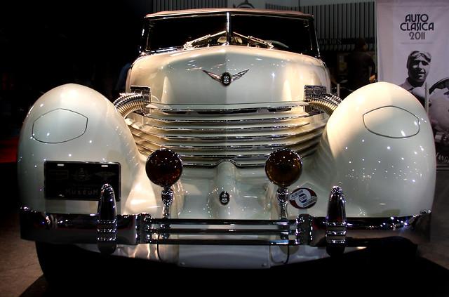 Feria Internacional del Automovil 037