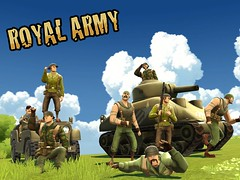 Battlefield Heroes Screen 1