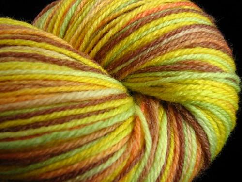 That 70's Stove - SW Merino Sock Yarn