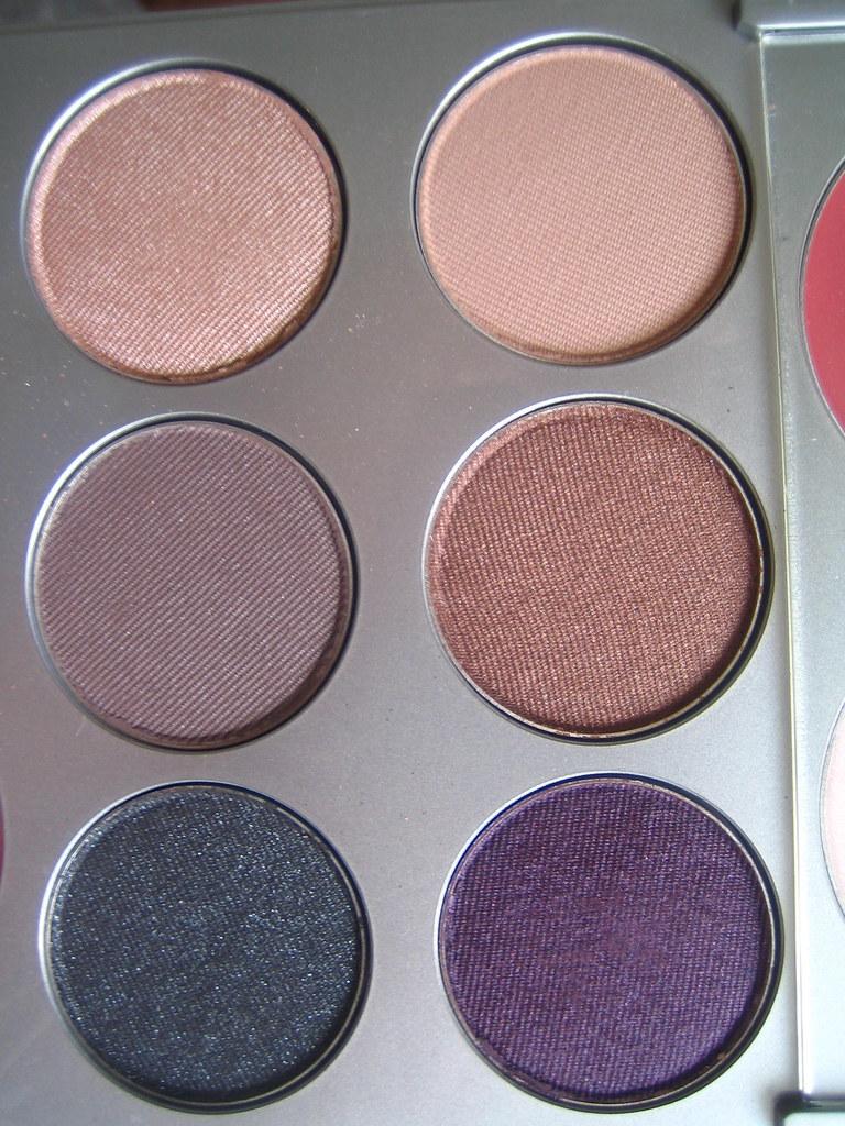 Mally Beauty Eyeshadow