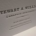Stewart Williams Business Cards