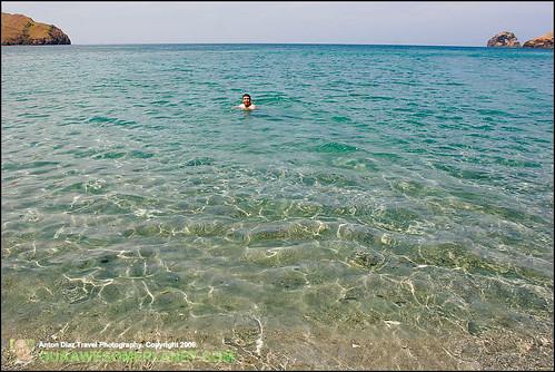 Anawangin Beach-5