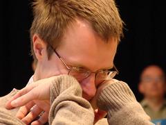Tiviakov, foto@Chessvibes