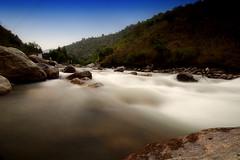 Bhutan.. Fantasyland (sgrazied) Tags: longexposure light water river bhutan buddhism rimini canoneos20d acqua ruscello ricordi romagna viaggiare lungaesposizione buddismo sgrazied interphoto aprile2008 indiaebhutan