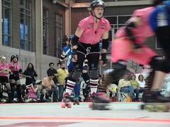 DSC08145 (Holly Baranowski) Tags: may roller 2008 derby charmcityrollergirls ccrg mobtownmods nightterrors speedregime junkyarddolls