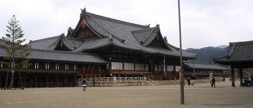Tenri Panorama
