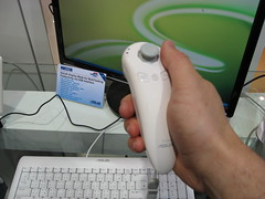 Eee Stick with Thumbstick
