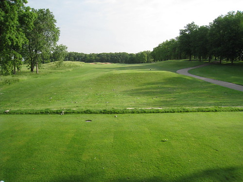 Cantigny Golf, Hillside 9, Wheaton, Illinois