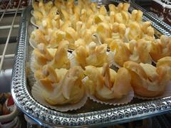 Swanlike Pastries, Caputo's, NJ