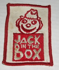 Jack in the Box patch