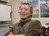 西尾鉄也〔Tetsuya NISHIO〕