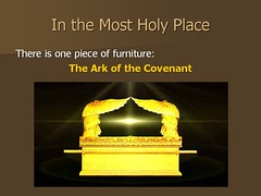 Slide36 - Most Holy Place