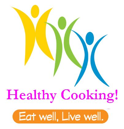 Healthy Recipes Blog Event