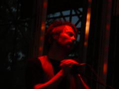 Radiohead - Arena Civica, Milano 2008.06.17 (streetspirit73) Tags: milan live milano panasonic arena thom rainbows radiohead 2008 yorke civica tz1