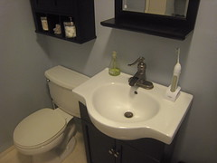 Ranch House Bathroom Remodel