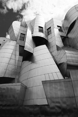 weisman art museum_minneapolis_frank gehry_01 (snotbubble) Tags: art museum architecture minneapolis gehry weisman