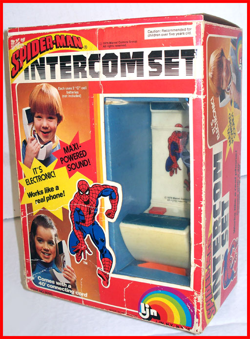 spidey_intercom