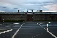 Old Kilmore Gaol - Crossing the Line (spacountry) Tags: school police victoria criminal jail punishment gaol prisoner crook bluestone robber schoolcrossing kilmore