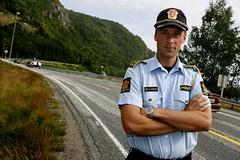 UP sjef Hasseldal (Petter Emil) Tags: up fart vg bot politi frerkort lyndal wikren stevenhasseldal lehnefjorden