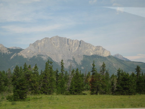 The Last & First, the Rockies