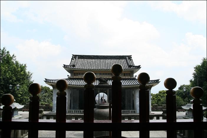 中和圓通寺036
