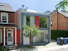 No. 19 (livinginacity) Tags: street urban house toronto canada home architecture modern wonderful cool arquitectura superb contemporary vogue wicked 1970s renovation residence residential pioneer  metropolitan architettura recent bold joyous   pioneering   gutsy   arkitect  arkitekture  arkitecten a bartonmyers