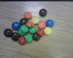 OCD M&M part 1