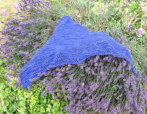posh shawl