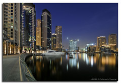 My New Home @ Dubai Marina (DanielKHC) Tags: longexposure blue night digital marina interestingness high nikon dubai dynamic uae explore hour range dri increase hdr blending d300 dynamicrangeincrease interestingness65 5exp spectnight danielcheong bratanesque danielkhc tokina1116mmf28 explore30jul08 gettyimagesmeandafrica1