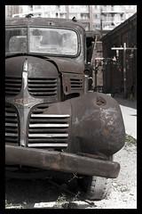 1940's Dodge Truck