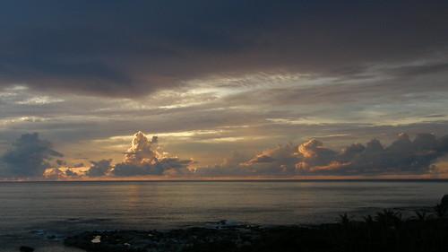 29.遠方的積雲
